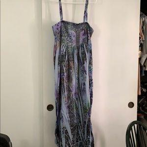 Style & Co Sundress